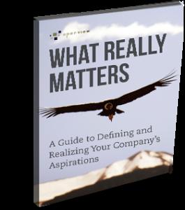 How to Create Company Aspirations